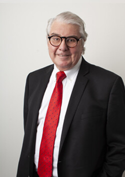 Photo of Stephen Gray, member of the Nicholsons Solicitors team