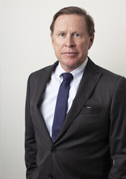 Photo of Paul Baynes, member of the Nicholsons Solicitors team