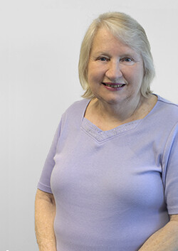 Photo of Lyndal Cosgrove, member of the Nicholsons Solicitors team