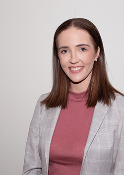 Photo of Meagan Brown, member of the Nicholsons Solicitors team