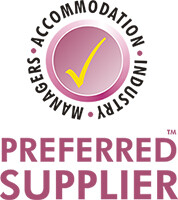 Managers Accommodation Industry preferred supplier logo